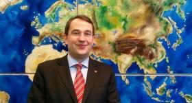 Interview mit 舒熳 Michael Schumann 德国联